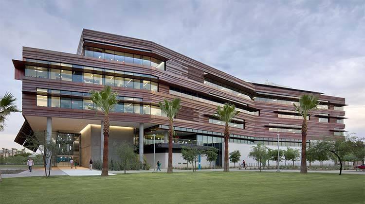 Colleges in Arizona